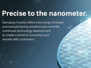 Samsung pokládá základ pro rychlejší procesory v roce 2017