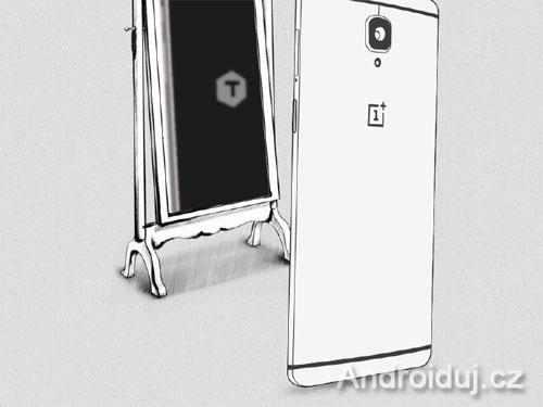 OnePlus 3T uniklé foto, specifikace potvrzeny
