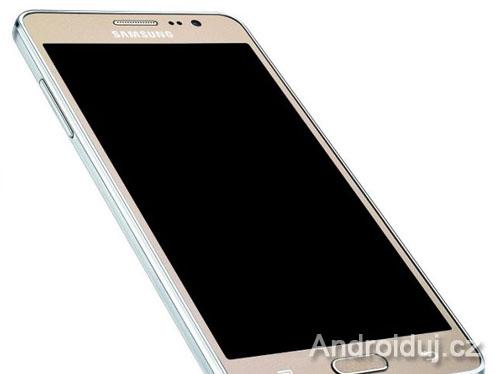 Samsung Galaxy C7 Pro s HD displejem, 16MPx/16Mpx fotoaparátem   novinky