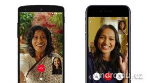 WhatsApp oficiálně podporuje video volání