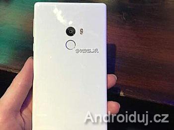 Xiaomi mi Max mobilní telefon