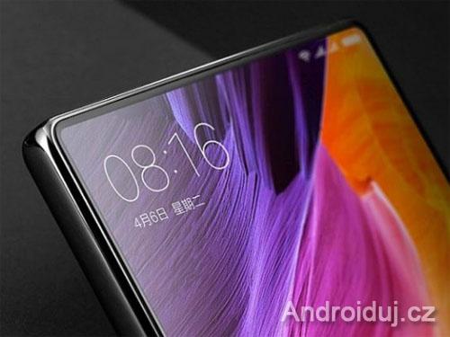 Xiaomi Mi Mix Nano je podvrh