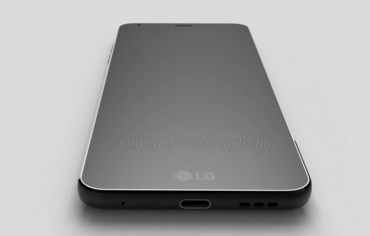Nové rendery telefonu LG G6 ve 3D i s videem
