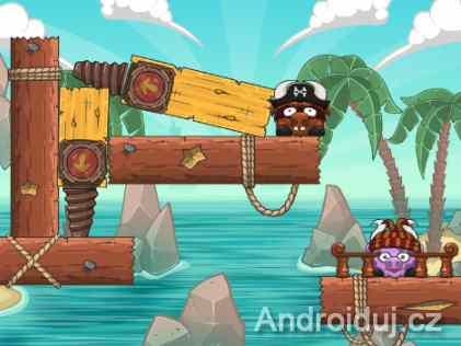 Bravebull Pirates HTML5