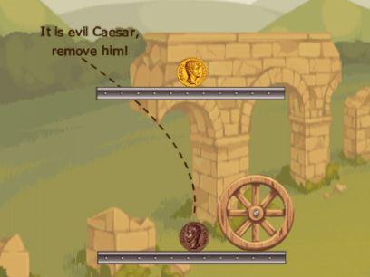 Hide Caesar Players Pack 2 online html 5 hra