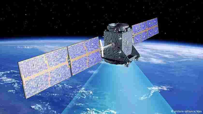Galileo navigační systém se sídlem v Praze