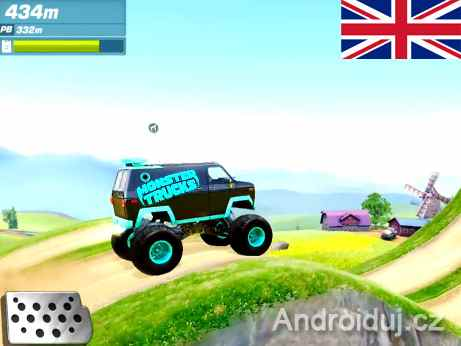 Monster Truck Racing (od Reliance Big Entertainment (UK) Private Limited) [9.6/10]