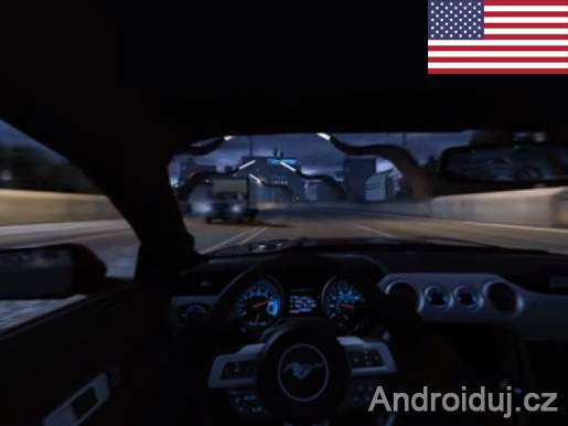 EA spustí Need for Speed No Limits VR pro Google Daydream