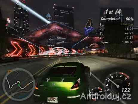 Need for Speed: Underground 2 [9.8/10]