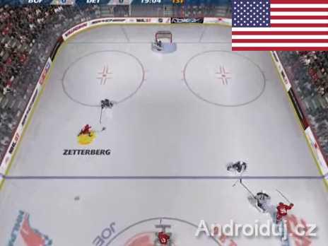 NHL 2007 PC hra ke stažení
