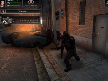 Post brutal android hra zdarma ke stežení