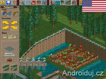 RollerCoaster Tycoon Classic [9.2 / 10]