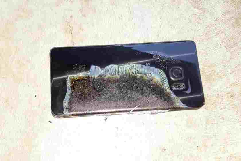 Samsung podle všeho dokončil vyšetřování Galaxy Note 7 a jeho baterie