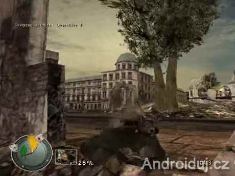 Sniper Elite 1 (od Rebelion Developments) [9.6/10]