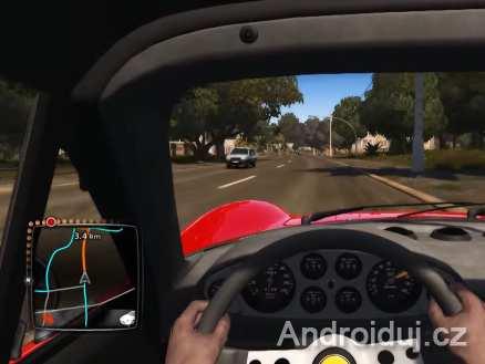 PC hra ke stažení Test Drive Unlimited 2