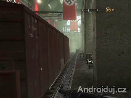 PC hra ke stažení Wolfenstein