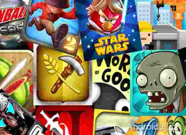 Rok 2016 byl pro mobilní hry rekordní co se týče výdělku