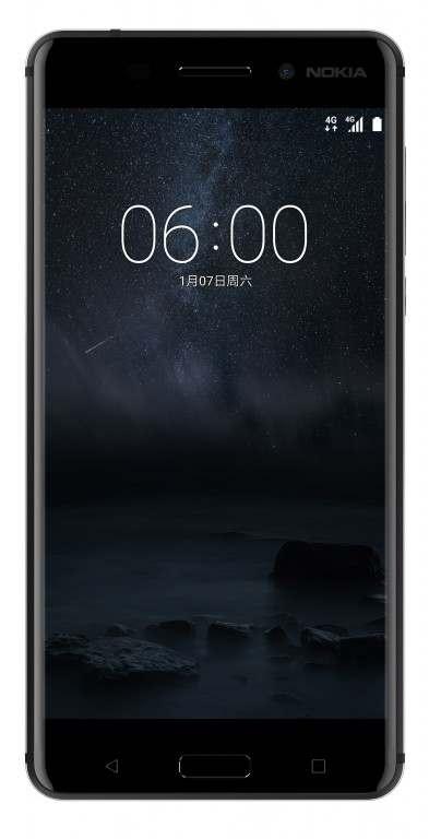 Mobilní telefon Nokia 6 - návrat starého krále