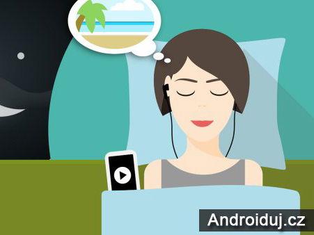 Sleep as Android má systém sledování spánku na bázi odrazu zvuku