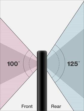 LG G6 telefon