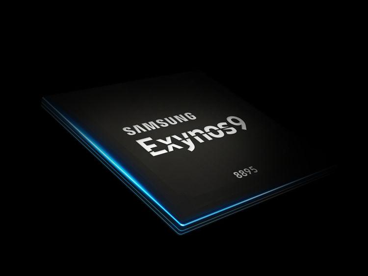 Samsung Exynos 9 8895