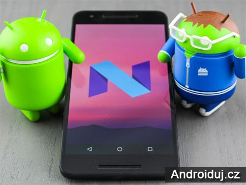 Android N 7