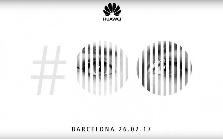 Huawei P10 Barcelona