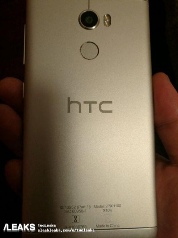 HTC One X10