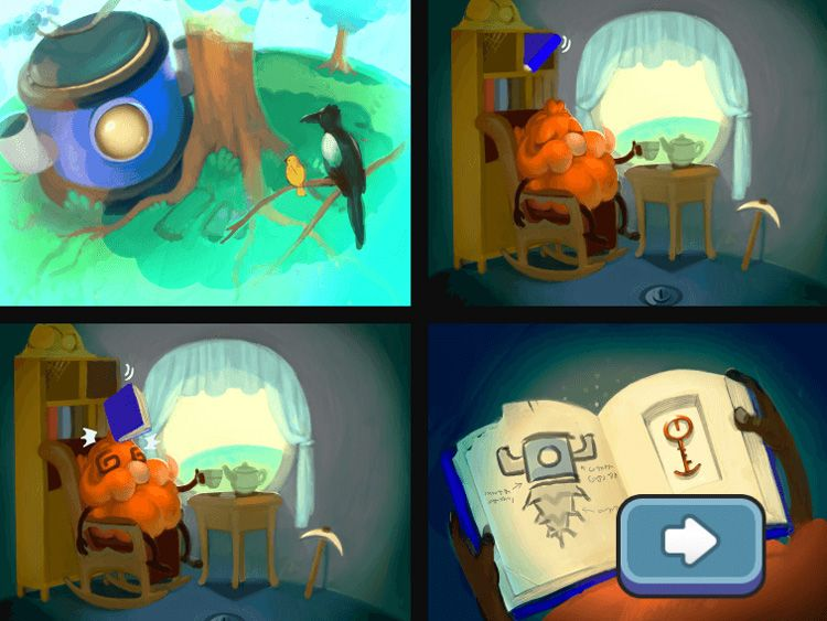 Mr. Miner HTML5 hra zdarma