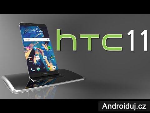 HTC 11 mobilní tellefon