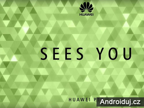 Nejnovější video Huawei P10