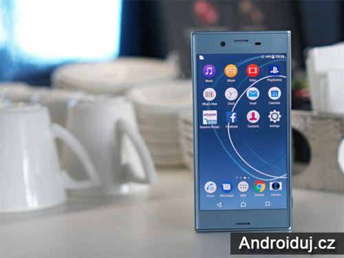 Sony Xperia XZ telefon