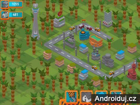 Google play hra Tap Tap Builder