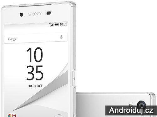 Nástupce Sony Xperia Z5 se může představit na MWC 2017 za zavřenými dveřmi