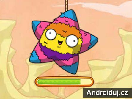 HTML5 hra Pinata Muncher   online hry na mobil novinky