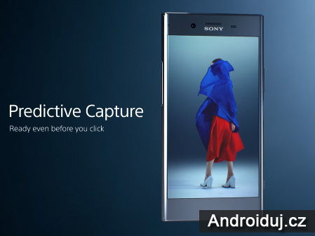 Sony Xperia XZ Premium v testu na GeekBench