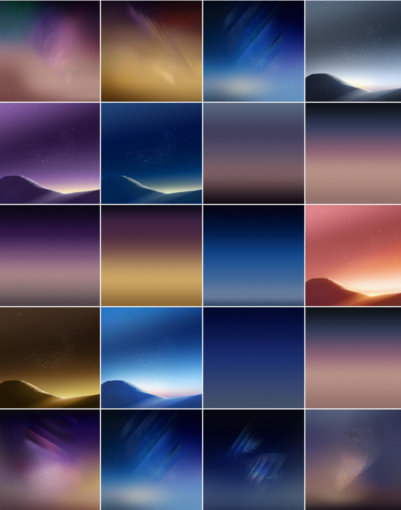 Wallpapers Samsung Galaxy S8