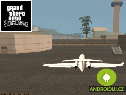 Mód pro GTA: San Andreas