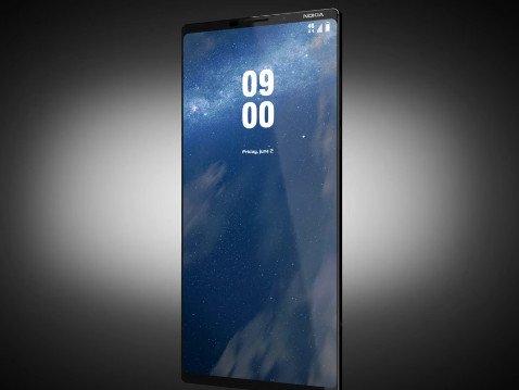 Nokia 9 koncept