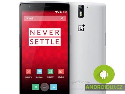 OnePlus mobilní telefon