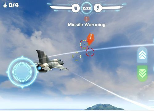 Free android game Ace Force: Joint Combat