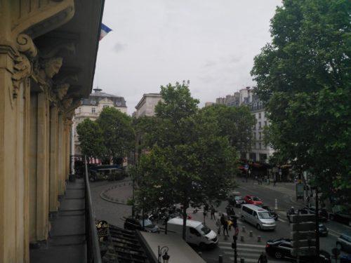 Pořízená fotografie z telefonu Nokia 9
