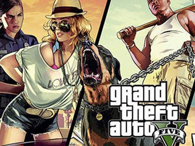Novinka Grand theft auto 5: Visa 2