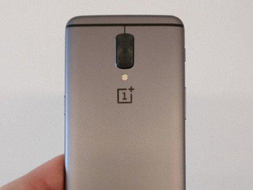 OnePlus 5 bude tenčí než jeho předchůdci. Odhalení 20. Června   novinky