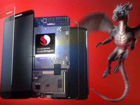Snapdragon 660 v testu dohání Snapdragon 835