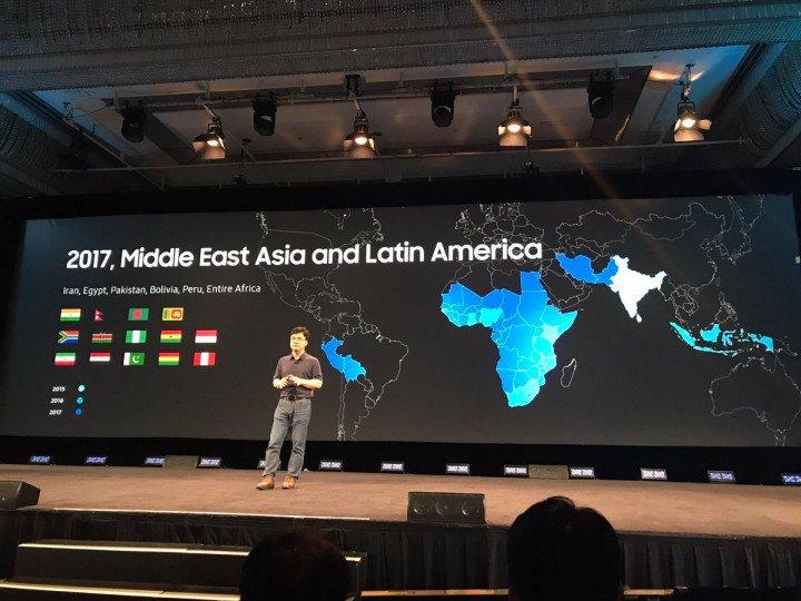 Tizen telefony budou dostupné celosvětově. Říká Samsung.   novinky