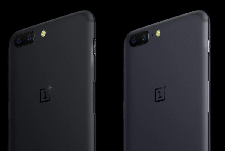 Telefon ve dvou barvách - Černá a šedá
