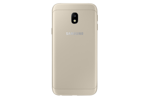 Samsung Galaxy J3 2017 SM-J330 - zlaté provedení