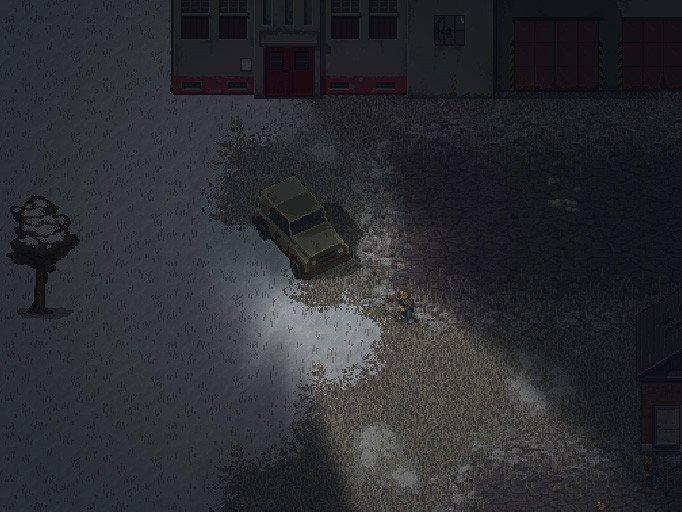 Mini DayZ mobilní hra k dispozici od 3. července