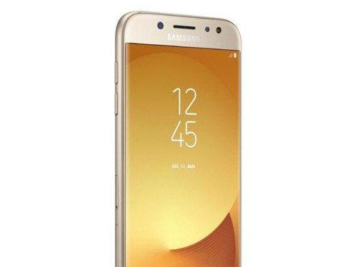 Samsung Galaxy J5 (2017) 22. Června v Evropě?!